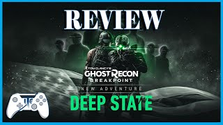 Ghost Recon Breakpoint Deep State Review - Sam you there? (Video Game Video Review)
