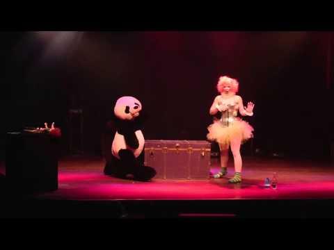Toronto Burlesque Festival 2015 - The Lost Toys - Bon Bon Bombay