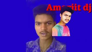 Gambar cover 2018 new Dj Amarjeet