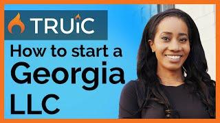 Georgia LLC - How to Start an LLC in Georgia