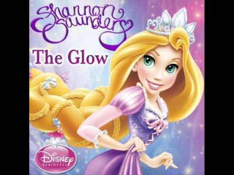 The Glow (Instrumental) - Shannon Saunders