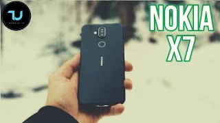 Worst things about Nokia X7 Cons/BAD sides/Reasons/bugs/issues/Problems/Review/7.1/8.1 Plus