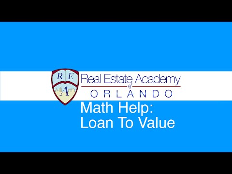 real-estate-math:-loan-to-value.