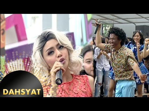 Jenita Janet 'Gagal Move On' di dahSyat [dahSyat] [26 September 2016]