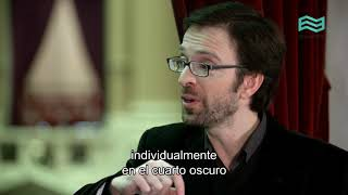 Avance: Diálogos transatlánticos II (Florent Guénard-Lucas Martín) - Canal Encuentro