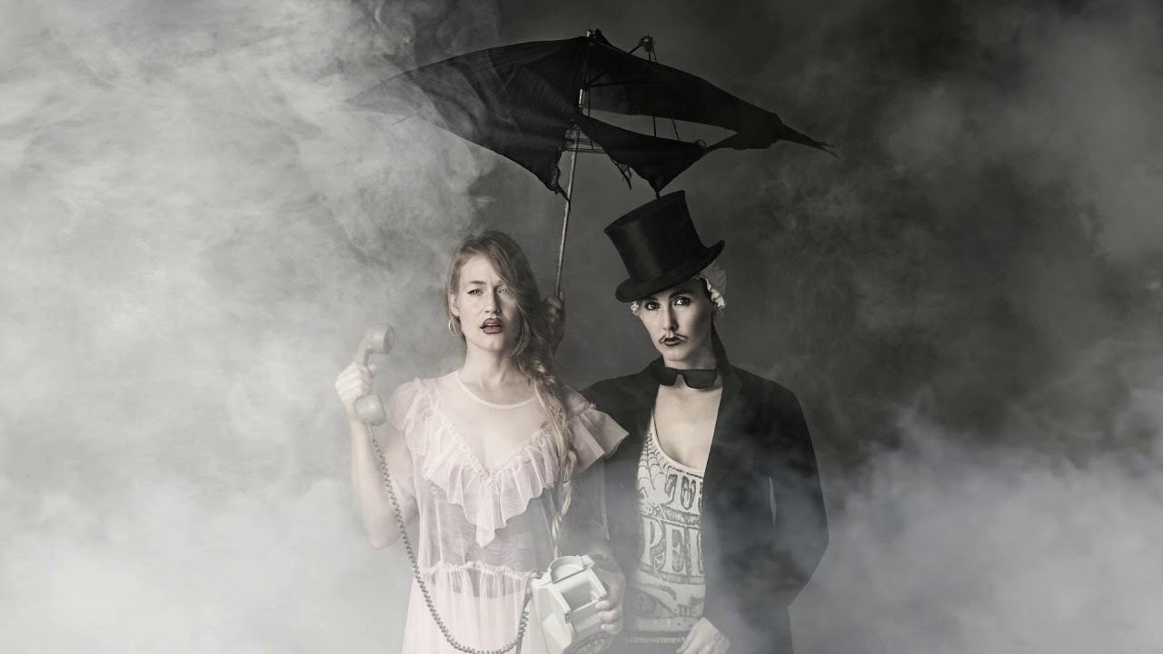 CocoRosie - High Road (Official Audio)