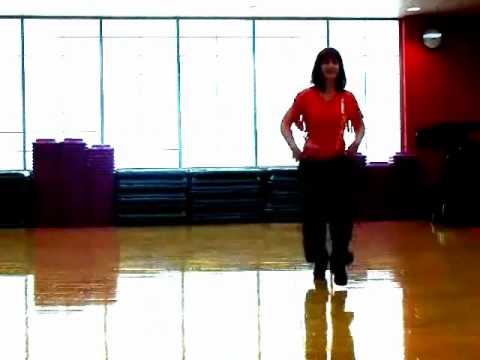 Tequila – Swing  – Zumba Gold