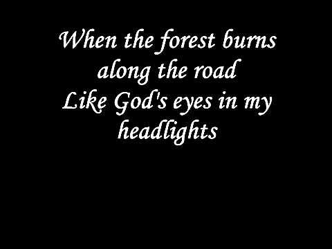 Johnny Cash - Rusty cage with lyrics