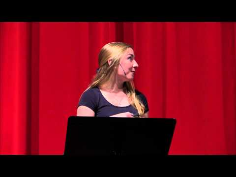 Why Media Diversity Matters: A Female Teenagers Perspective   Ashley Olafsen   TEDxYouth@BHS