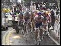 Campionato del Mondo 1995 - Duitama [A.Olano/M.Indurain/M.Pantani]