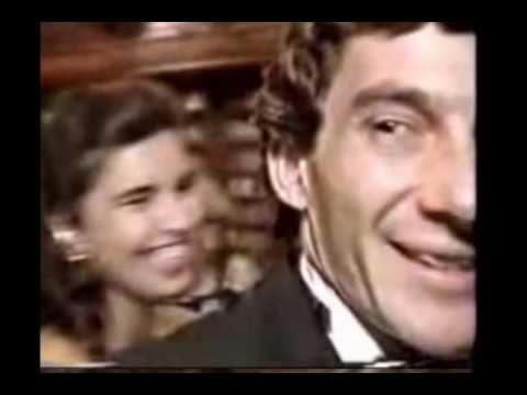 Ayrton Senna's girls - Love
