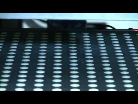 R&D Pharmaceutical Tablet Driller