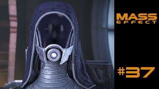 Mass Effect   Legendary Edition   Let's Play   37