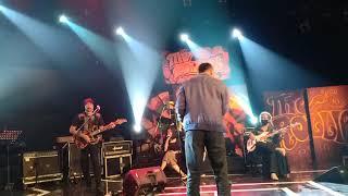 Kemarau - The Rollies (soundcheck TVRI)