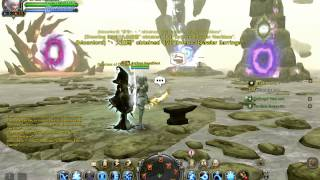 Dragon Nest Private Server (PLAY-DN)
