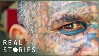 Inside Prison Tattooing (Body Art Documentary) | Real Stories