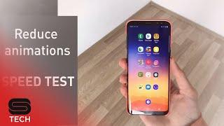 Samsung One UI For S7 S7 Edge | Android 9 0! - SuryaBhai