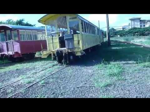 R.I.P Sugar Cane Train 1969-2014