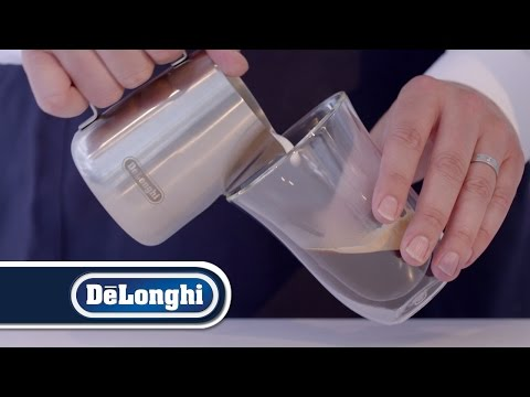 De'Longhi | How to make the perfect caffe latte