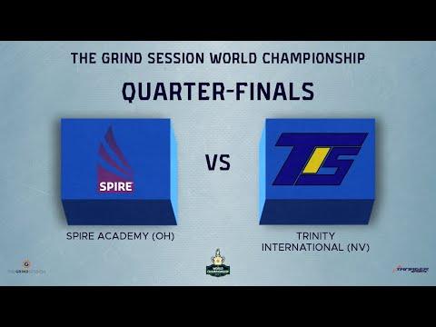 Spire Academy(OH) vs. Trinity International School(NV)