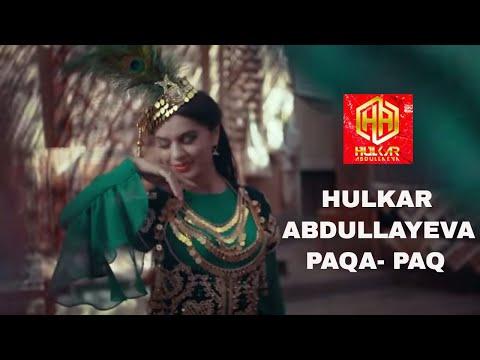 PAQA-PAQ  Hulkar Abdullaeva/ПАКА-ПАК Хулкар Абдуллаева Clip