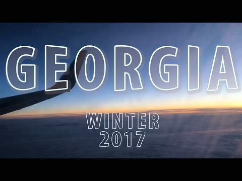GEORGIA WINTER 2017