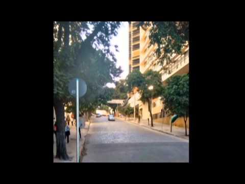 Tupis:  Histórias de uma rua