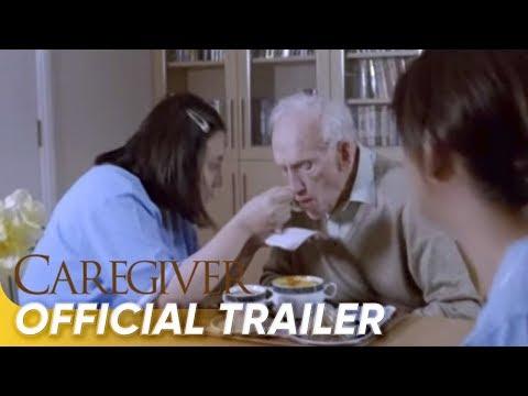 CAREGIVER trailer