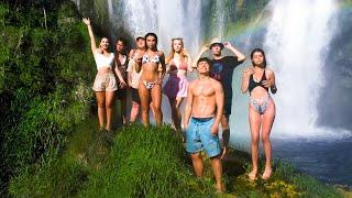 TEAM X - PALMY I DRINECZKI (Official Music Video)