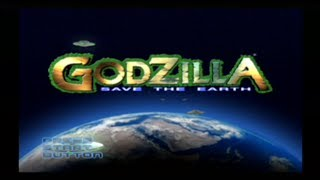 SGB Smackdown Sunday: Godzilla: Save The Earth
