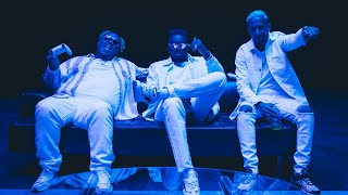 Naza (ft. KeBlack & Naps) - Ma Play (Clip Officiel)