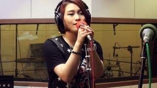 Gambar cover Sun Seung-yeon - Can't Breakup Girl Can't Breakaway Boy, 손승연 - 헤어지지 못하는 여자 떠나가지 못하는 남자 20130801