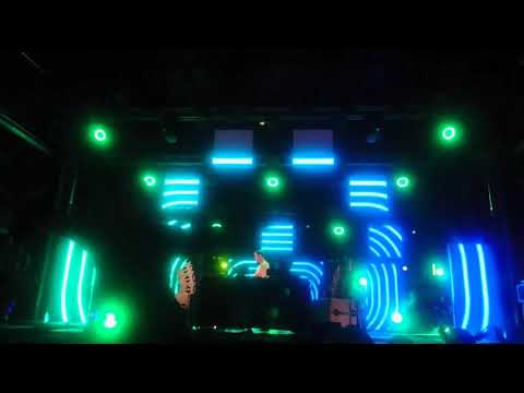 Touquet Music Beach Festival 2017 the Avener live set