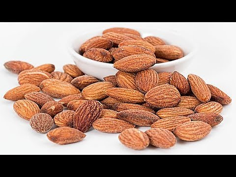 Food For Diabetics | Almonds What You Need to Know | Diet