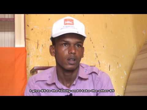 NRC YEP Program Kismayo   Somalia