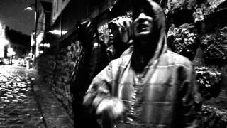 HUGO TSR - Marche Arrière (clip officiel)