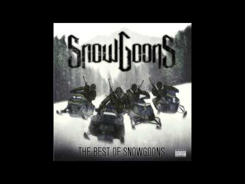 "Snowgoons - ""Global Domination"" (feat. Lord Lhus, Sean Strange, Sicknature & Psych Ward)"