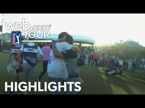 Highlights | Round 4 | Great Abaco