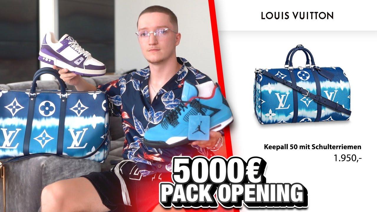 Meine neue Louis Vuitton Tasche!