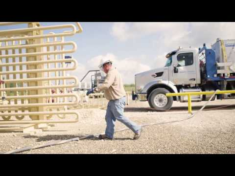 A Day in the Life: Nalco Champion Delivery Specialist