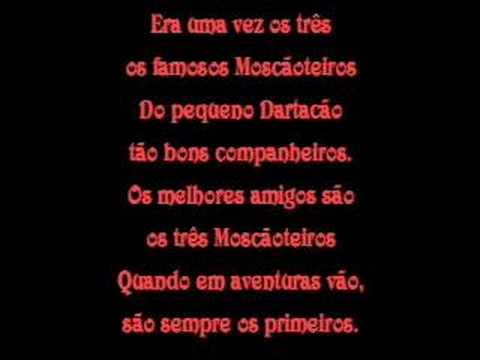 Dogtanian Theme Song Foreign Languages Sing-Along (6/8)