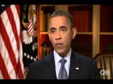 Obama's War Crimes: The U.S. Drone War