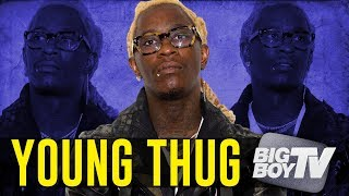 Gambar cover Young Thug on 'So Much Fun', Relationship with Nipsey, Lil Wayne, Rich Homie Quan + A Lot More