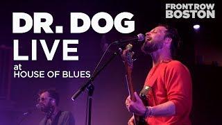 Dr. Dog — Live at House of Blues (Full Set)