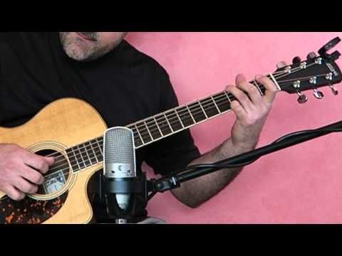 MY OLD MAN - Zac Brown Band Easy Acoustic Guitar Tutorial Lesson ...