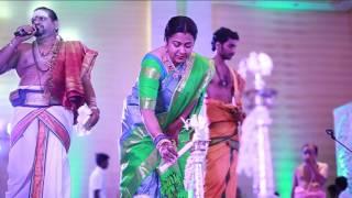 Mam Arrange - Rayane & Mithun's Wedding