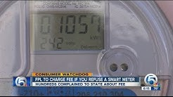 FPL to charge fee if you refuse a smart meter