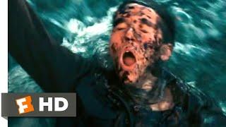 Dunkirk (2017) - Oil Blast Scene (9/10) | Movieclips