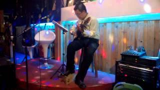 Scarborough fair - Giàn thiên lý đã xa - Guitar Solo