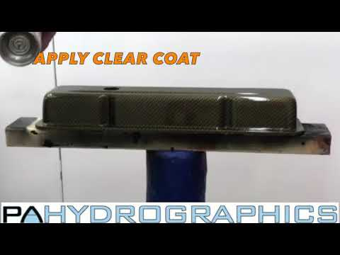 ALL NEW DIP KIT FROM PA HYDROGRAPHICS